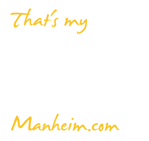 That's my multi-tasking, time-saving, even more user-friendly Manheim.com